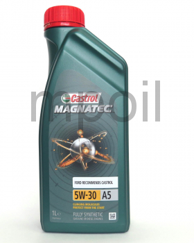 Масло CASTROL Magnatec A5 5W-30 Ford (1л)