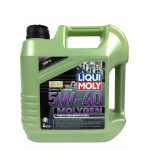Масло LIQUI MOLY Molygen New Generation 5w40 (4л) HC