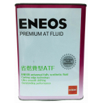 Масло ENEOS Premium AT Fluid 4л