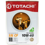 Масло TOTACHI Eco Gasoline 10W-40 SN/CF п/с 4л