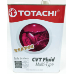 Масло TOTACHI CVT MULTI-TYPE 4л