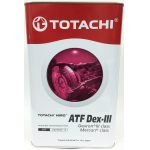 Масло TOTACHI NIRO ATF DEXRON III  4л