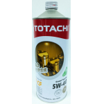 Масло TOTACHI Grand Touring 5W-40 SN/CF 1л