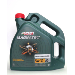 Масло CASTROL Magnatec A5 5W-30 Ford (4л)