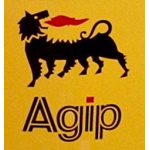 Масло Agip Gas Special 10w-40 п/с 4л