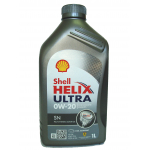Масло SHELL Helix Ultra 0W-20 SN (1л)