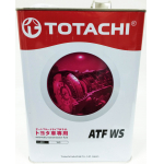 Масло TOTACHI ATF WS 4л